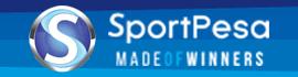 Sportpesa Login Kenya