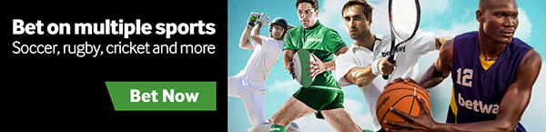 Betway multiple sports