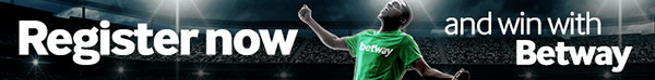 Betway register