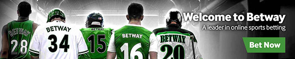 Welcome to Betway