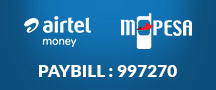 Betin make a deposit with Airtel and Mpesa