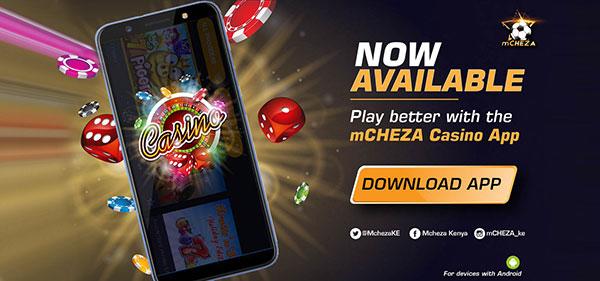 Mchesa casino