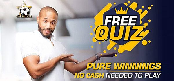 Mchesa free quiz