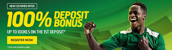 Premierbet first deposit bonus