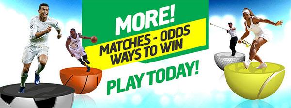 Premierbet sport betting