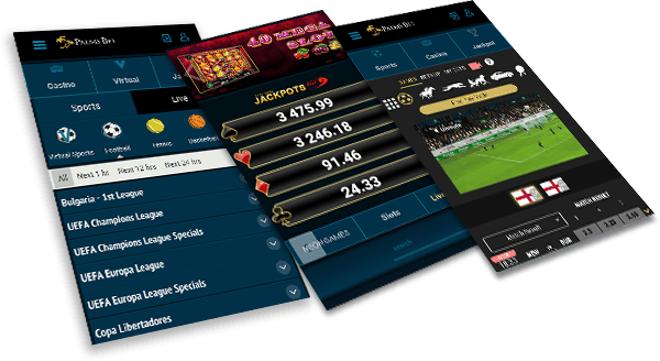 Palmsbet Mobile App Download
