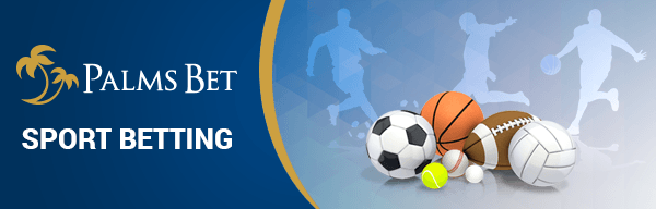 Palmsbet sport betting